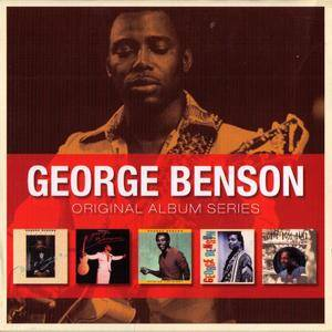 George Benson - Original Album Series (2009) Re-up