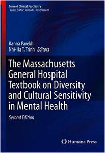 The Massachusetts General Hospital Textbook on Diversity and Cultural Sensitivity in Mental Health  Ed 2