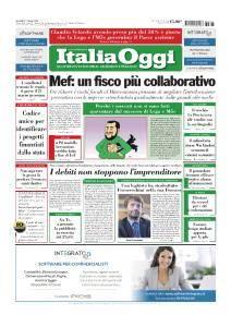 Italia Oggi - 7 Marzo 2018