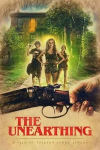 The Unearthing (2015)