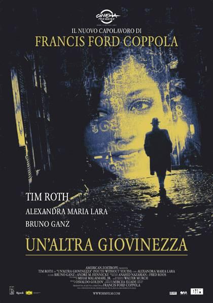 Un'altra giovinezza (2007) (DVDRip) (italiano)