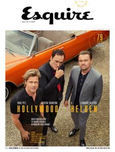 Esquire Netherlands – juni 2019
