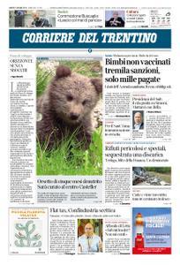 Corriere del Trentino – 01 giugno 2019