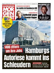 Hamburger Morgenpost – 19. Februar 2020