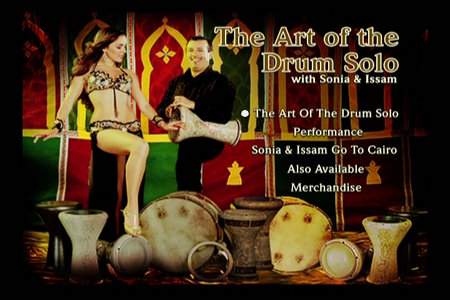The Art of the Drum Solo