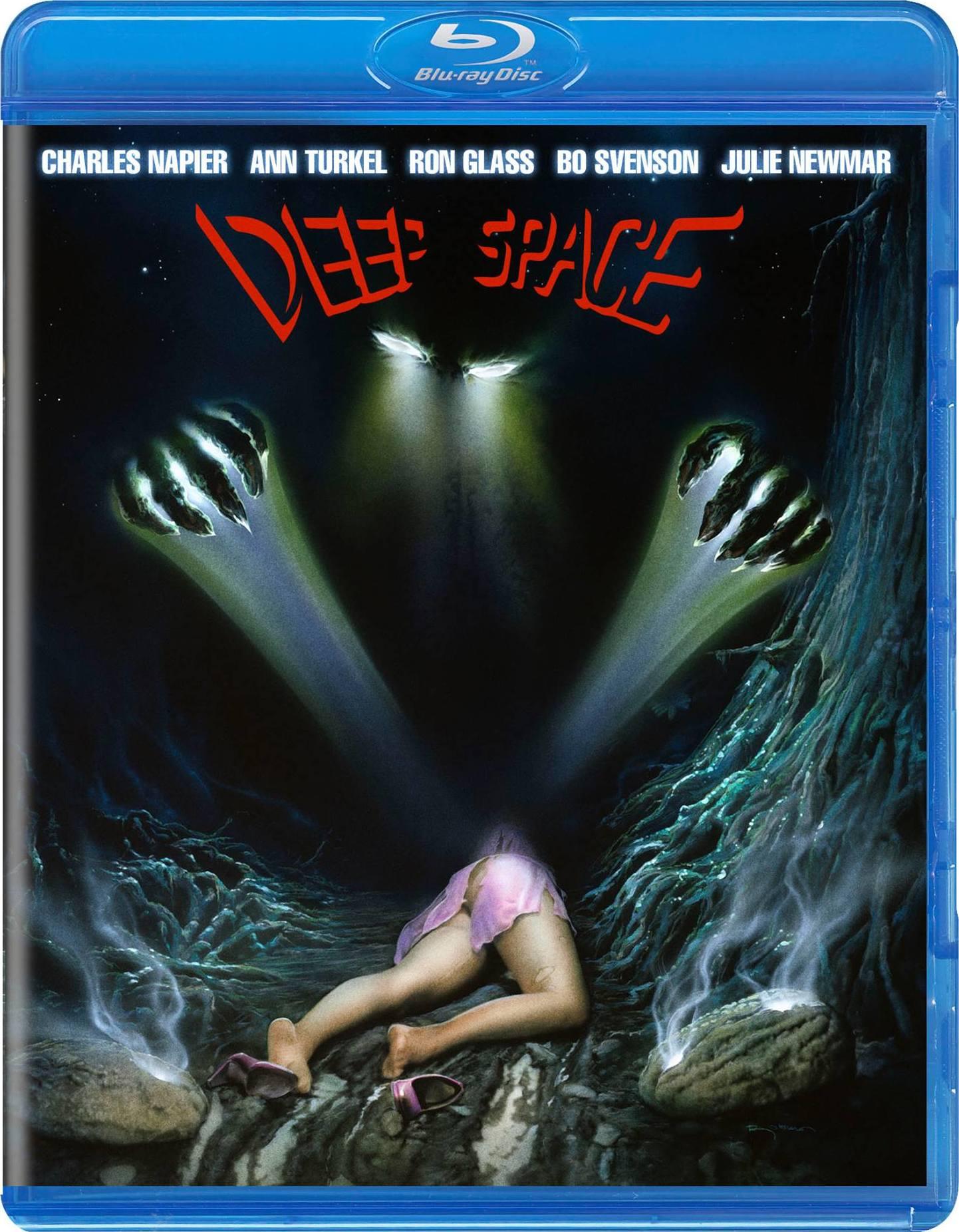 Deep Space (1988)