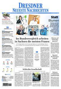 Dresdner Neueste Nachrichten - 08. März 2019
