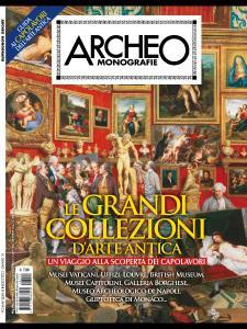 Archeo Monografie N.10 - Dicembre 2015