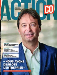 Action Commerciale - mars 2019