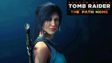 Shadow of the Tomb Raider - The Path Home (2019)