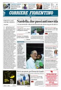 Corriere Fiorentino La Toscana – 10 luglio 2020