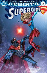Supergirl 002 2016 Digital Thornn-Empire