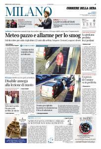 Corriere della Sera Milano – 08 gennaio 2020