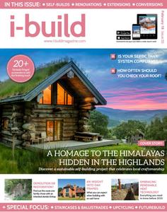 i-build - February 2019