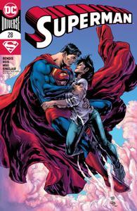 Superman 028 (2021) (Webrip) (The Last Kryptonian-DCP