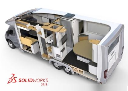 SolidWorks 2018 SP5.0