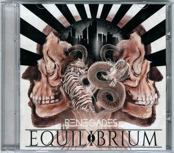 Equilibrium - Renegades (2019)