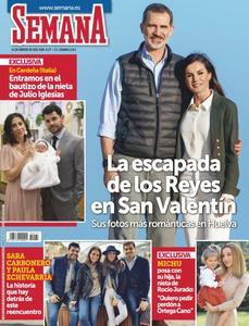 Semana España - 26 febrero 2020