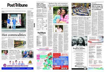 Post-Tribune – May 13, 2018