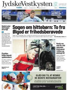 JydskeVestkysten Varde – 17. december 2019