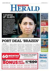 Newcastle Herald - October 13, 2020