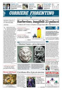 Corriere Fiorentino La Toscana – 17 dicembre 2019