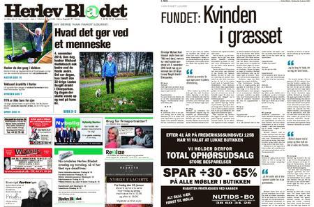 Herlev Bladet – 08. januar 2020