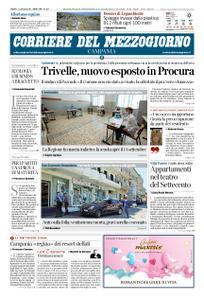 Corriere del Mezzogiorno Campania – 11 luglio 2020