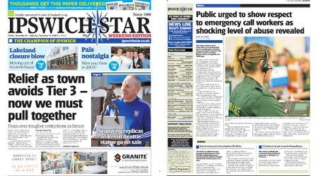 Ipswich Star – December 18, 2020