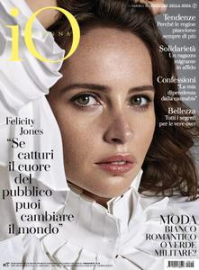 Io Donna del Corriere della Sera – 09 marzo 2019
