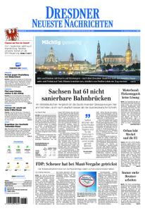 Dresdner Neueste Nachrichten - 20. August 2019