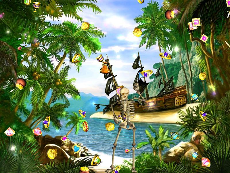 Treasure Island (by NevoSoft)
