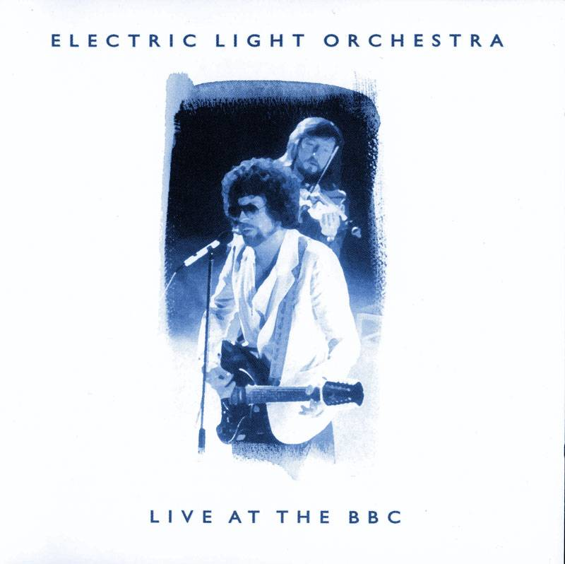 Electric Light Orchestra - Live At The BBC (1999) Repost