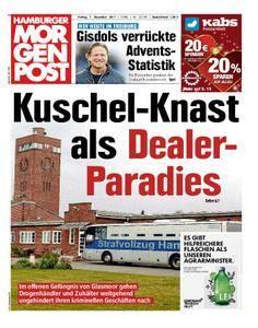 Hamburger Morgenpost - 01. Dezember 2017