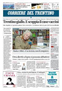 Corriere del Trentino – 23 gennaio 2021