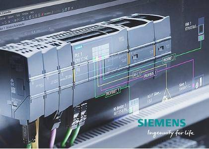 Siemens SIMATIC STEP 7 V2017 Professional