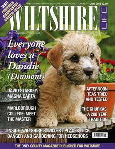 Wiltshire Life - June 2015