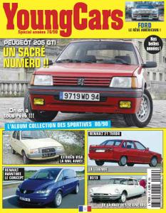 Youngcars - Juillet-Septembre 2021