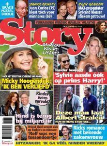 Story Netherlands Nr.40 - 10 Oktober 2017