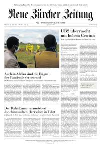 Neue Zürcher Zeitung International - 21 Juli 2021