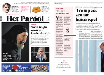 Het Parool – 16 februari 2019