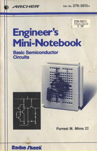 Engineer's Mini-Notebook - Basic Semiconductor Circuits