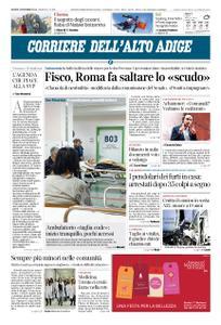 Corriere dell'Alto Adige – 19 dicembre 2019
