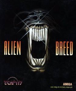 Alien Breed + Tower Assault (1991)