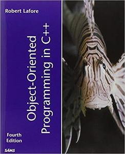Object-Oriented Programming in C++ (4th Edition)