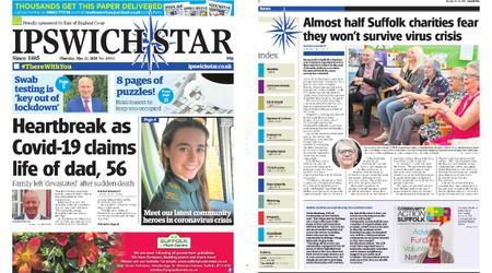 Ipswich Star – May 21, 2020