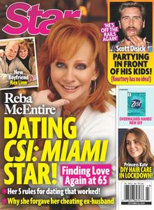 Star Magazine USA - October 26, 2020