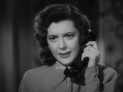 Whistling in Dixie (1942)