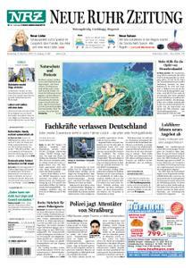 NRZ Neue Ruhr Zeitung Essen-Postausgabe - 13. Dezember 2018