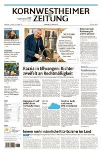 Kornwestheimer Zeitung - 12. März 2019